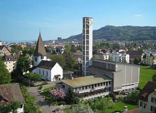 ensemble YOFIN, in Zürich